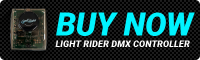 Buy Lightrider DMX controller